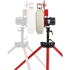 First Pitch XL Changeup Pitching Machine