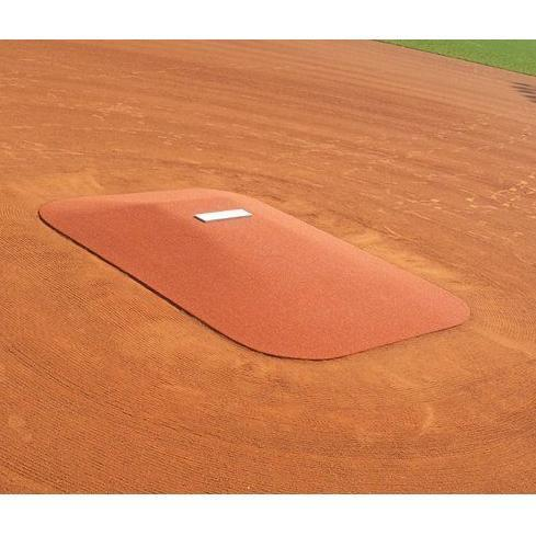 Senior League Portable Game Pitching Mound