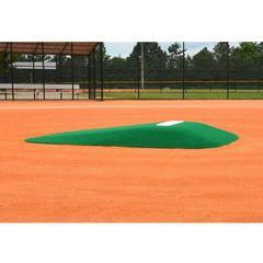 Image of Portable Pitching Mound for Little League