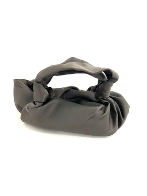 THE ROW Ascot Satin Tote