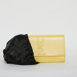 SAINT LAURENT Belle De Jour Clutch