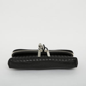 Load image into Gallery viewer, ALEXANDER MCQUEEN FOLDOVER CLUTCH BAG