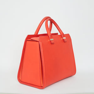 Load image into Gallery viewer, VICTORIA BECKHAM Victoria Leather Tote