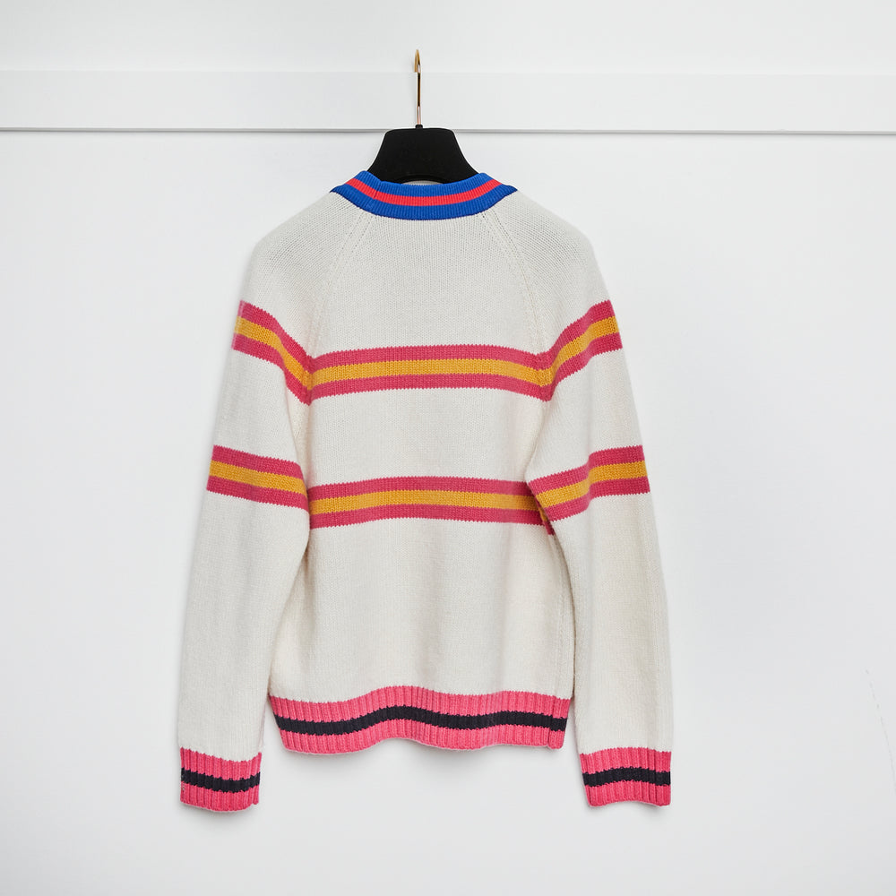 Load image into Gallery viewer, KENZO Knit Jumper Sz S