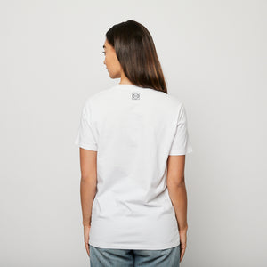 Load image into Gallery viewer, LOEWE Portrait T Shirt Sz M