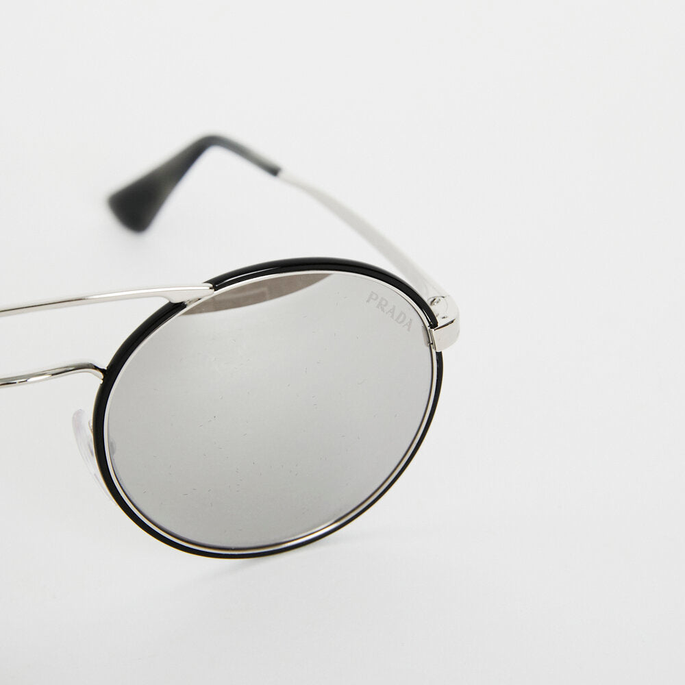Load image into Gallery viewer, PRADA Round Lense Sunglasses