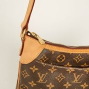 Load image into Gallery viewer, Louis Vuitton Monogram Odeon Cross Body Bag