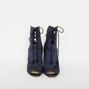 DIOR Brooklyn S Boot Sz 39