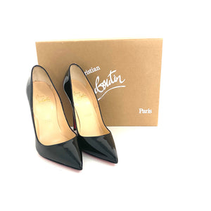 Load image into Gallery viewer, CHRISTIAN LOUBOUTIN So Kate 120 Sz 36