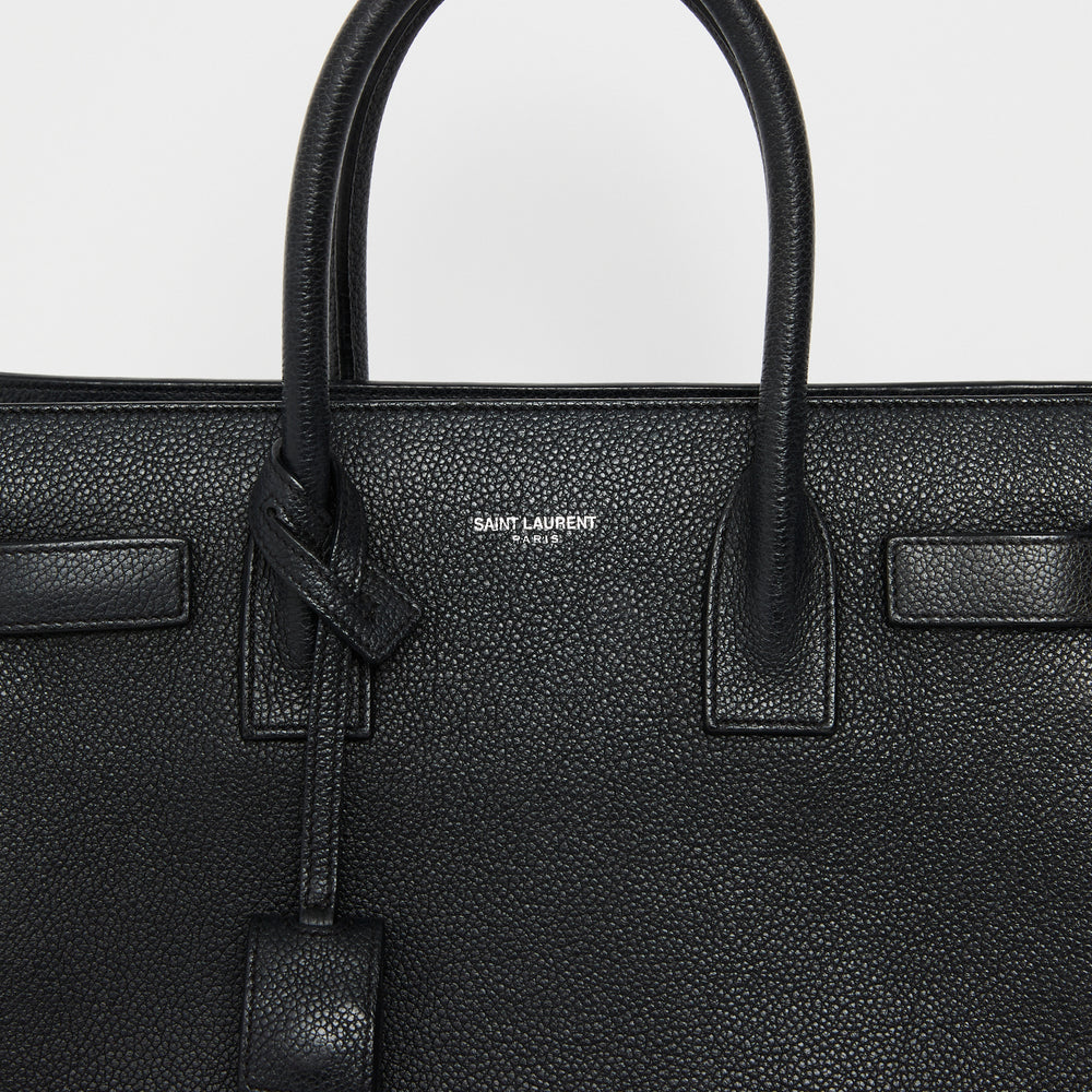Load image into Gallery viewer, Saint Laurent Mini Sac De Jour Baby