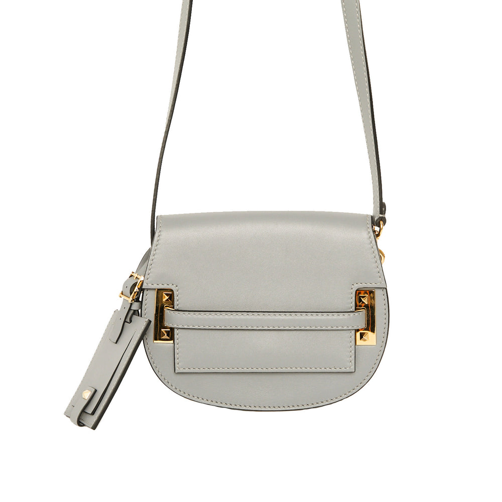 VALENTINO Garavani My Rockstud Saddle Bag