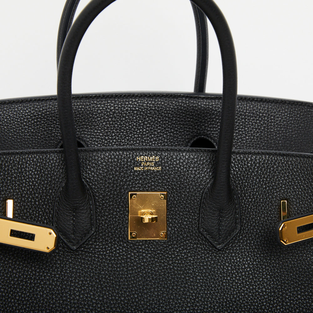 Load image into Gallery viewer, HERMES Sac Birkin Veau Togo 35