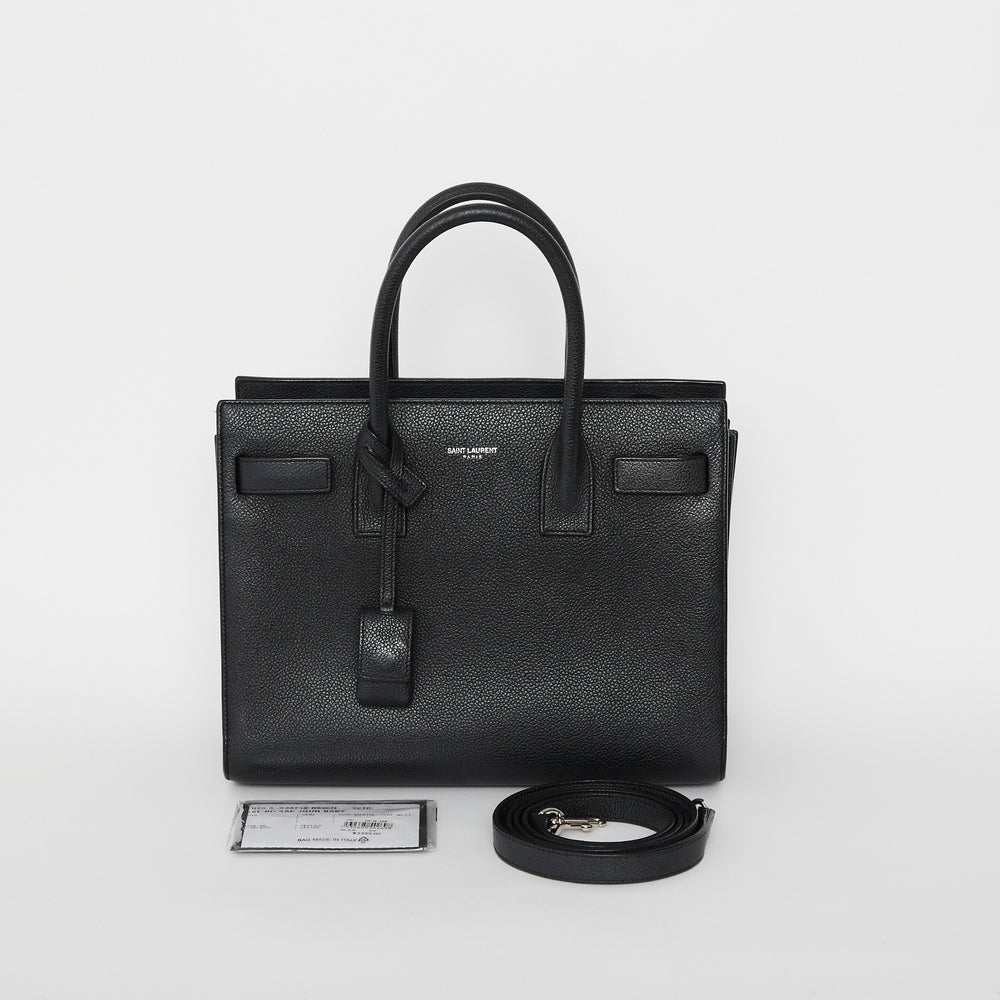 Saint Laurent Mini Sac De Jour Baby