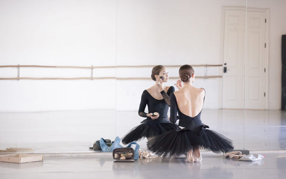 Interview with Ballet Star: Juliet Doherty