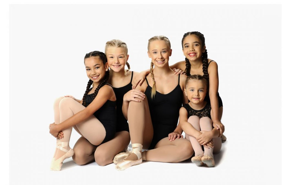 Choosing The Right Ballet Shoes For Dance Class