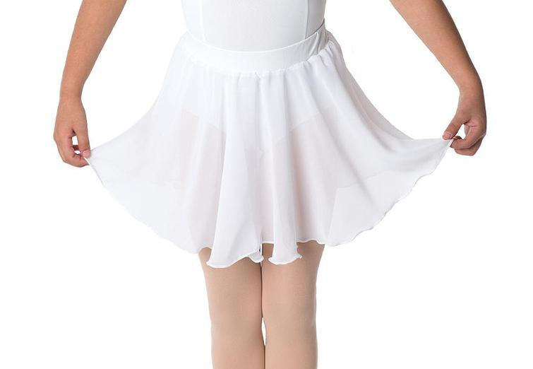 Load image into Gallery viewer, Studio 7 Dancewear Tactel Full Circle Skirt Child