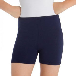Bloch Baxter Fitted Exa Short Mens