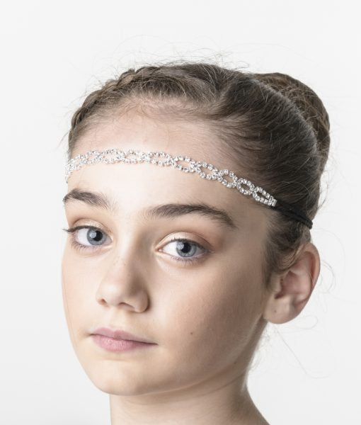 Studio 7 Dancewear Glitz Headband