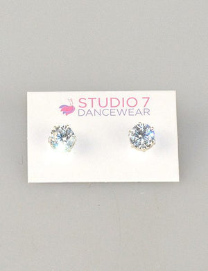 Studio 7 Dancewear Stud Earrings