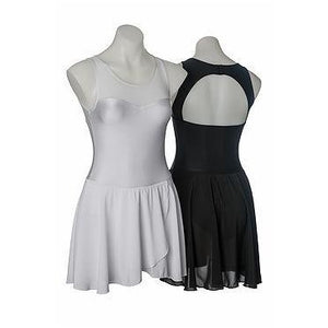 Studio 7 Dancewear Mesh Lyrical Dress Adult