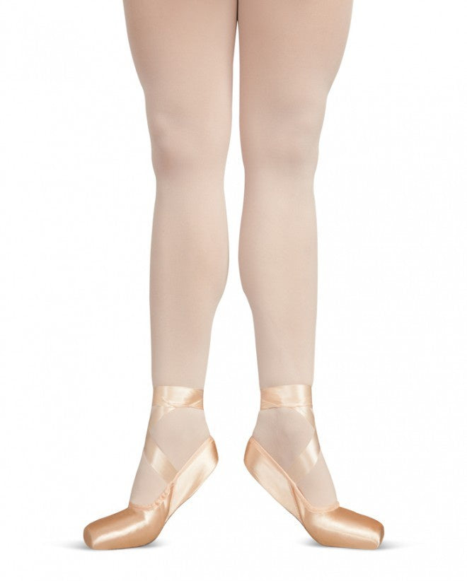 Load image into Gallery viewer, Capezio Demi Pointe T