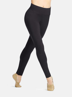Capezio Full Length Legging Adult