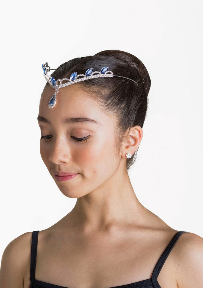 Studio 7 Dancewear The Clara Hairpiece