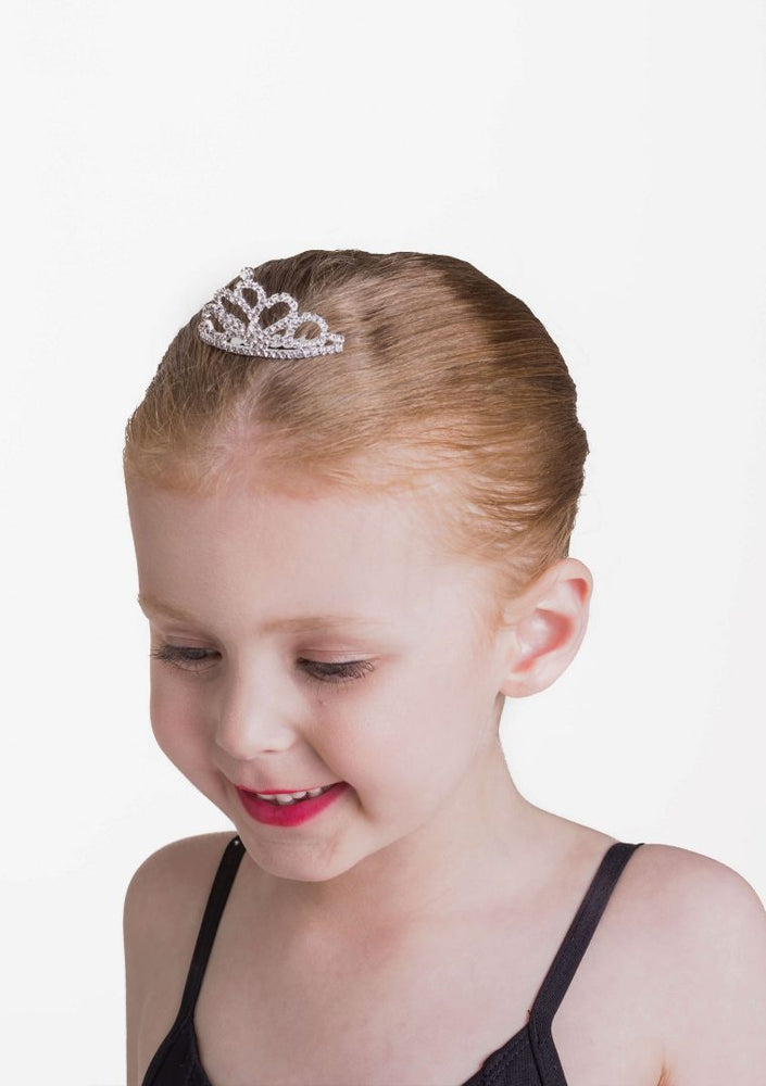 Load image into Gallery viewer, Studio 7 Dancewear The Claire Tiara