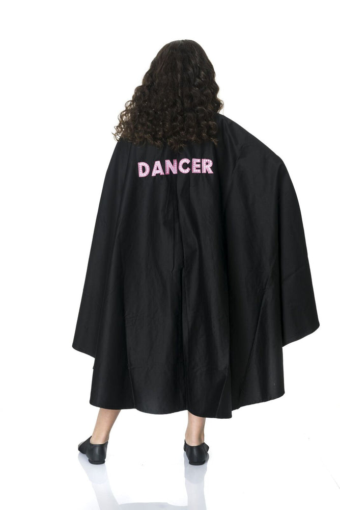 Studio 7 Dancewear Danzcape Embroided Child