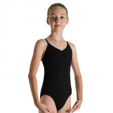 Bloch Peri Leotard Child