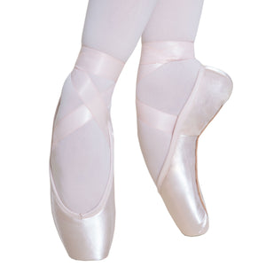 Load image into Gallery viewer, Energetiks Emilia Soft Shank Pointe Shoe