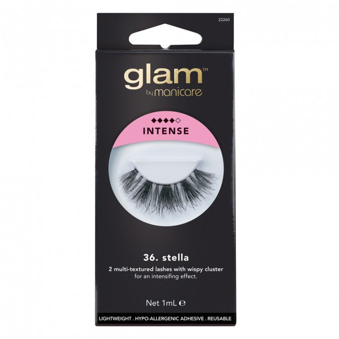Load image into Gallery viewer, Glam by Manicare Stella Lash