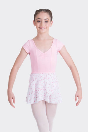 Studio 7 Dancewear Elena Wrap Skirt Child