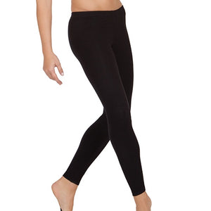 Capezio Low Rise Ankle Legging Adult