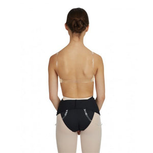 Capezio Replacement Clear Back Strap