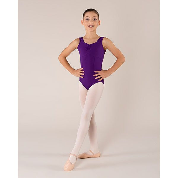 Load image into Gallery viewer, Energetiks Cleo Leotard Child
