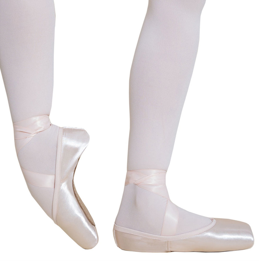 Energetiks First Pointe Shoe