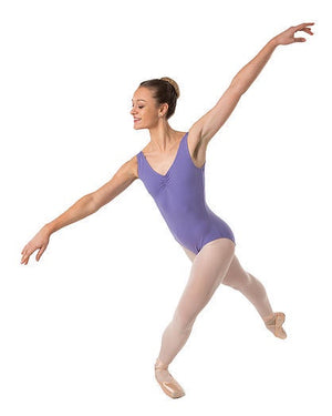 Load image into Gallery viewer, Studio 7 Dancewear Classic Thick Strap Leotard Adult