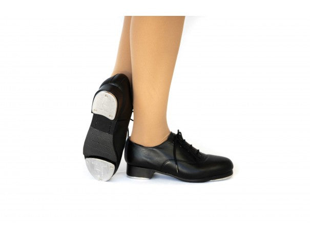 Slick Dancewear Adult oxford Tap Shoe