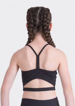 Studio 7 Dancewear Kara Crop Top Child