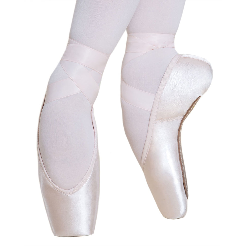 Load image into Gallery viewer, Energetiks Stella Soft Shank Pointe Shoe