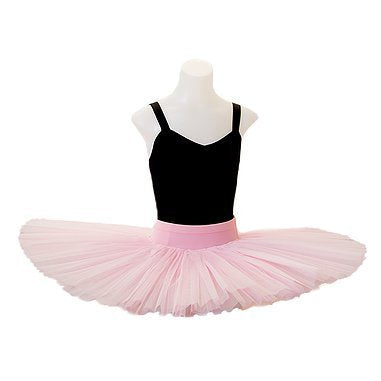 Studio 7 Dancewear Half Tutu Child