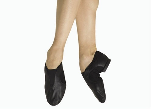 Bloch Flow Jazz Shoe Adult
