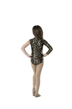 Load image into Gallery viewer, Studio 7 Dancewear Wild Things Leotard Child