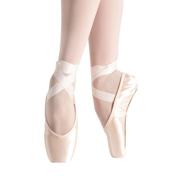 Load image into Gallery viewer, Bloch Hannah Pointe Shoe Adult