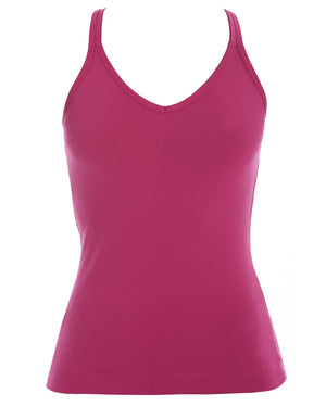 Energetiks Roxy Double Cross Singlet Adult