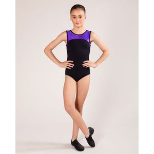 Energetiks Star Leotard Child