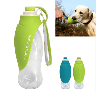 Portable Pet Water Bottle - NEW!