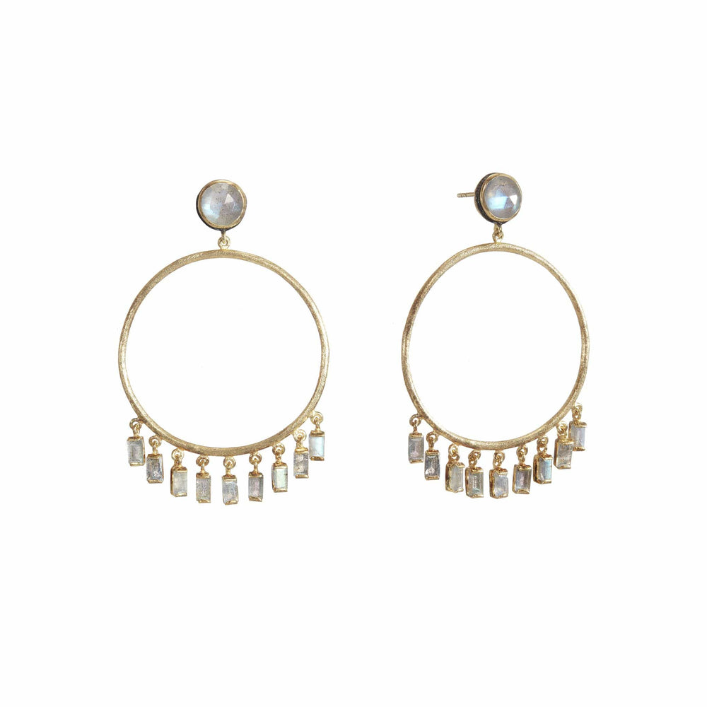 Fervor Montreal Earrings Jewels of Jaipur- Bohemian Earrings