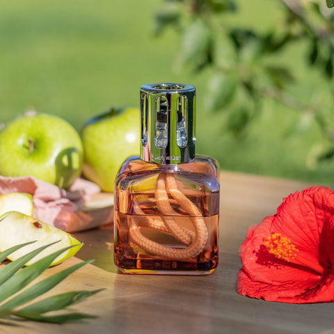 Green apple essential oil, improve appetite and digestation, ease bloated feelings
